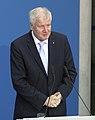 2018-03-12 Unterzeichnung des Koalitionsvertrages der 19. Wahlperiode des Bundestages by Sandro Halank–036.jpg