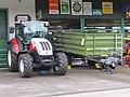 2018-06-28 (801) Steyr 4105 Kompakt in Kirchberg an der Pielach.jpg