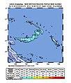 2018-10-11 Kokopo, Papua New Guinea M6.2 earthquake shakemap.jpg