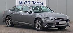 2018 Audi A6 Sport 40 TDi S-A 2.0.jpg