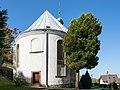 2018 Kościół Maksymiliana Kolbe w Rzeczce 3.jpg