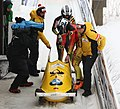 2019-01-05 2-woman Bobsleigh at the 2018-19 Bobsleigh World Cup Altenberg by Sandro Halank–091.jpg