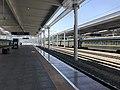 201908 Tracks at Chongqingbei Station (North).jpg