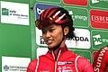 2019 Women's Tour stage 3 - 001 Coryn Rivera.JPG