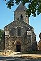 227 L'Eglise Saint Martin de Vançais.jpg