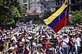 24 June 2014 Venezuelan protest.jpg