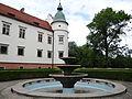 250513 Baranów Sandomierski Castle - 11.jpg