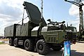 30N6E2 radar (S-300PMU2) - 100th Anniversary VVS-R -01.jpg