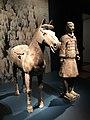 33 - Richmond - VMFA - Cavalry Horse and Cavalryman (39891438112).jpg