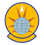 366 Services Sq (later 366 Force Support Sq) emblem.png