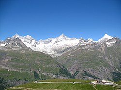3823 - Riffelberg - View from Gornergratbahn.JPG