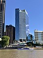 480 Queen Street, Brisbane seen from across the Brisbane River 02.jpg