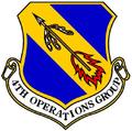 4 Operations Gp emblem.png