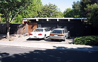 520 El Capitan Place, Greenmeadow Historic District, Palo Alto, CA 6-3-2012 4-45-54 PM.JPG