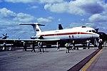 551 BAC1-11 Oman Fairford 22-07-91 (30413896650).jpg