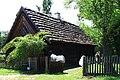 627984 Opole, chata z Dąbrówki Dolnej 01.JPG