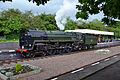 70013 'Oliver Cromwell' Leicester North GCR (9054166675).jpg
