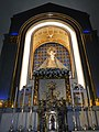 7457Saint Dominic Church Quezon Cityfvf 25.JPG