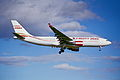 77aw - Canada 3000 Airbus A330-200; C-GGWA@ZRH;31.10.1999 (4815990622).jpg