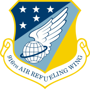 916th Air Refueling Wing - Image: 916th Air Refueling Wing