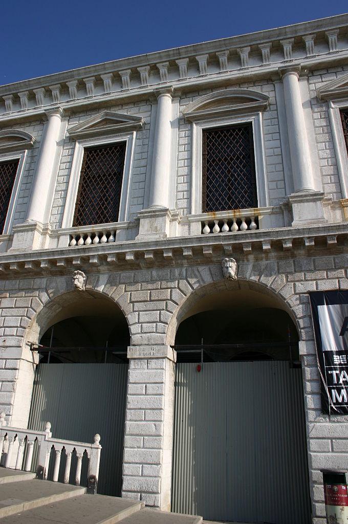 File:9457 - Venezia - Prigioni nuove (1589-1616) - Foto Giovanni ...