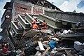 990817중앙119구조본부 터키 이즈미트 지진 출동27.jpg