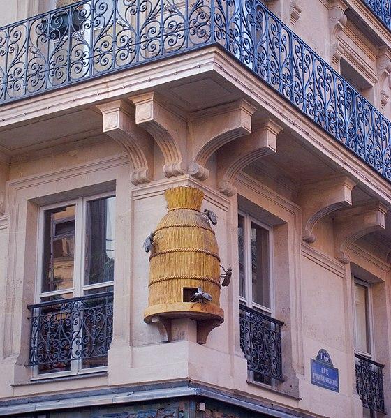 Rue Pierre Lescot  Restaurant Africain Societe Com