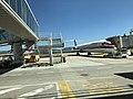 Aéroport Olbia - 13 - juillet 2017.JPG