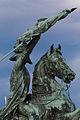 A-20126 Erzherzog Karl-Denkmal - Heldenplatz Wien -hu- 6324.jpg