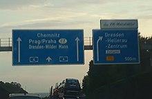 Autobahn - Wikipedia