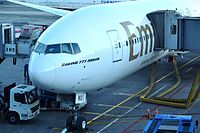 A6-ENO - B77W - Emirates
