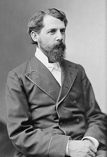 Alvah A. Clark American politician