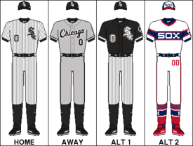 Chicago White Sox - Wikipedia fd40b15be