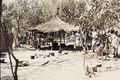 ASC Leiden - Coutinho Collection - doos-1 34 - Trip to Senegalese border from Candjambary, Guinea-Bissau - Villagers - 1974.tif