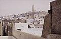 ASC Leiden - van Achterberg Collection - 13 - 30 - Une vue sur les toits-terrasses près de la Grande Mosquée - Ghardaïa, Mzab, Algérie - Avril-mai 1981.jpg