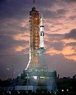 ASTP Saturn IB