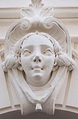 AT-119587 Austrian Academy of Sciencies, Vienna - Exterior Details - hu -9036.jpg