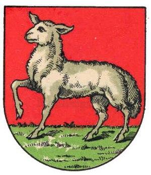 Neulengbach - Image: AUT Neulengbach COA