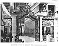 A German Gateway In Wrought Iron--Transportation Building — Official Views Of The World's Columbian Exposition — 40.jpg