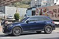 A Mercedes-Benz GLC-Class car in Taichung.jpg