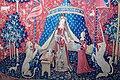 A Mon Seul Désir - Dame à la licorne XVIe s. Paris Musée du Moyen Âge 20170529.jpg