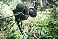 A U.S. Marine crosses the commando crawl during an endurance course at Camp Gonsalves, Okinawa, Japan, Aug. 21, 2009 090821-M-JL652-009.jpg