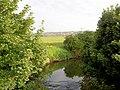 A benign river Dearne after the recent floods. - geograph.org.uk - 521808.jpg