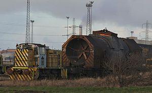 gec stephenson locomotive wikipedia
