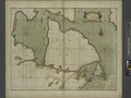 A new and correct chart of the north part of the America from NEW FOUND LAND to HUDSONS BAY NYPL1640630.tiff