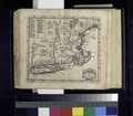 A new map of New England and New York - by Robt. Morden. NYPL433724.tiff