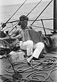 A sailor and his accordion onboard the Parma.jpg