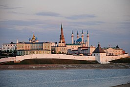 A view from Kazan Kremlin.JPG