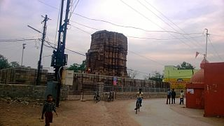 Janjgir–Champa district District of Chhattisgarh in India