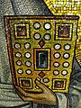 Aachen Dom Kuppelmosaik Detail 4.JPG